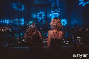 Instytut – zagraj swój DJ set w przestrzeni klubowej