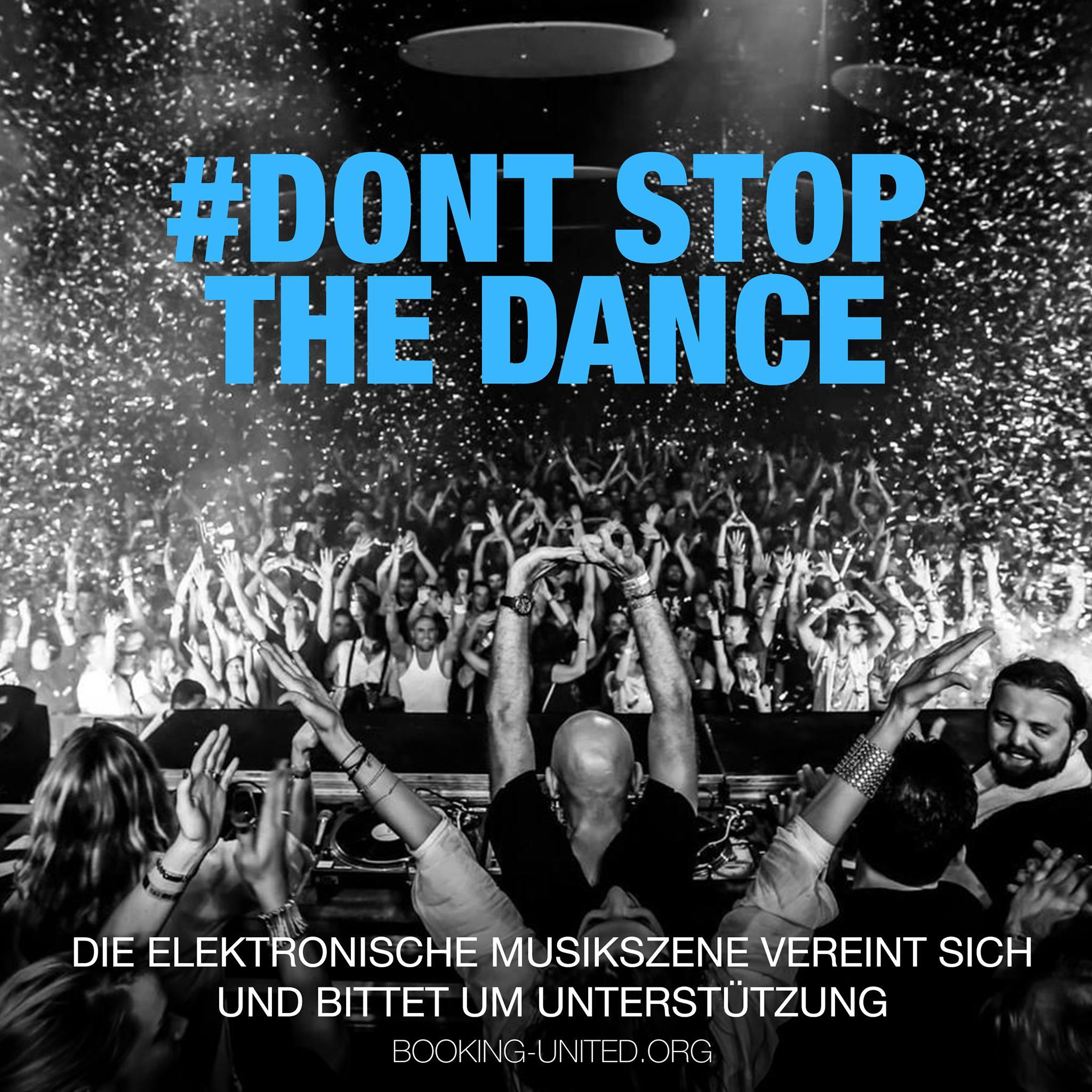 Niemieckie środowisko muzyczne walczy o przetrwanie