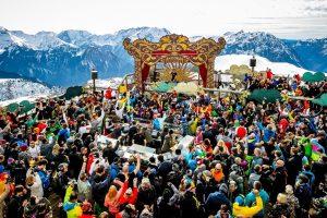 Poznaliśmy daty Tomorrowland Winter 2022