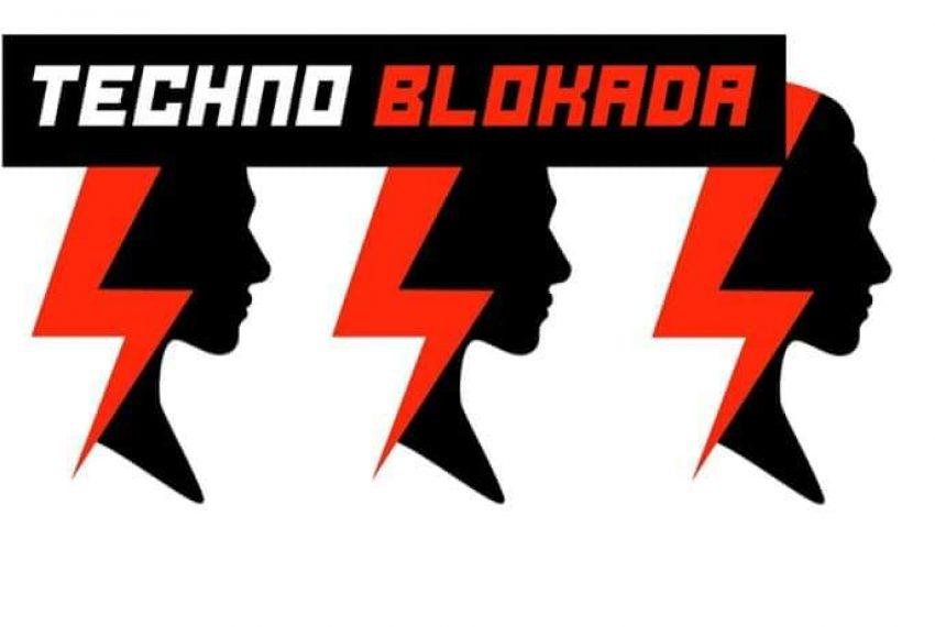 Techno BLOKADA #2