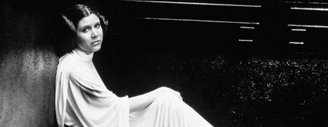 Carrie Fisher / Księżniczka Leia