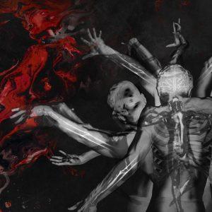 Velvet Vortex: Claudio PRC | Aksamit