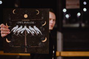 """Golden – """"Owl Parade"""" – nie możecie przejść obojętnie obok tego krążka"""