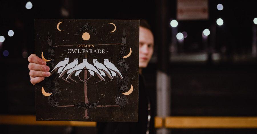 golden owl parade