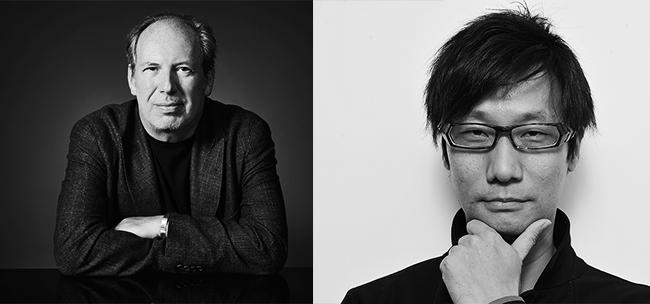 Hans Zimmer & Hideo Kojima