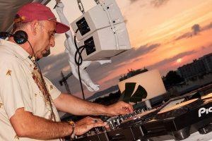 Nie żyje znakomity DJ z Ibizy – José Padilla