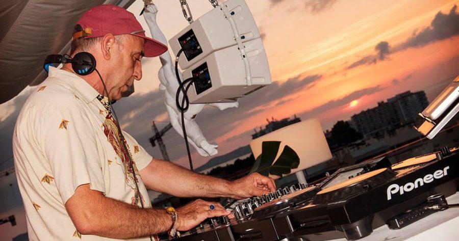 Nie żyje znakomity DJ - José Padilla Maria Requena