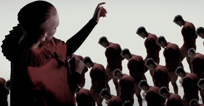 """GusGus powraca z nowym singlem. Czy """"Higher"""" to powrót do starszych brzmień?"""