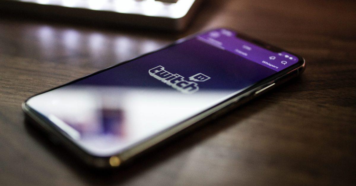 Twitch zaczął oferować legalną muzykę do transmisji na żywo