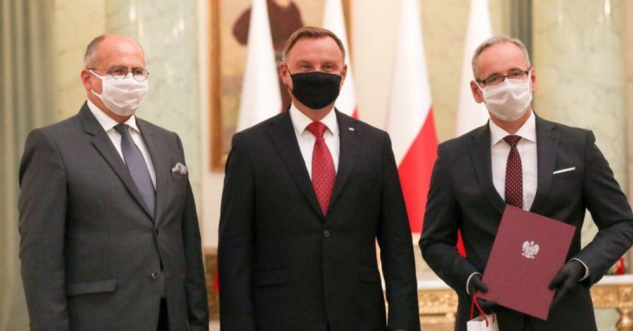 nadchodzą nowe regulacje sanitarne w Polsce