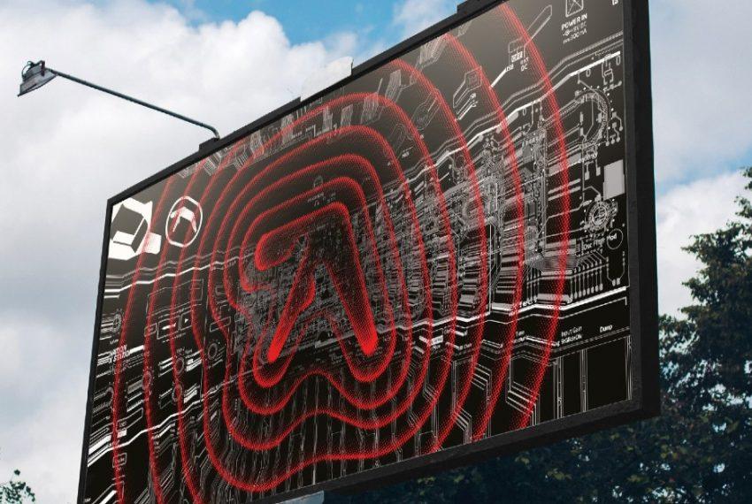 Nowy syntezator sygnowany logiem Aphex Twina