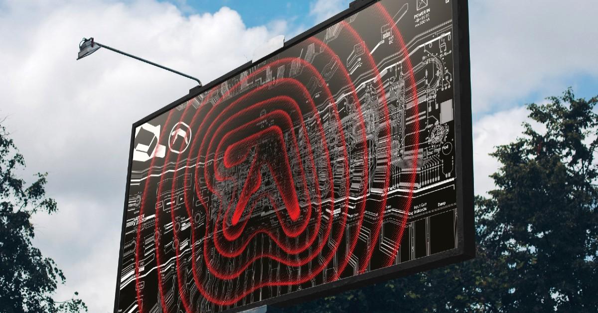 Aphex Twin ponownie na billboardach