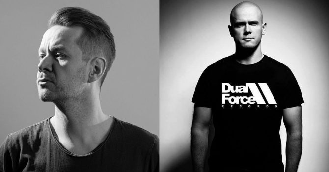 Peter Fern i Siasia na składance w legendarnym labelu Planet Rhythm