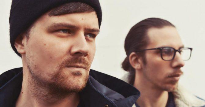 Koniec drum&bassowego duetu Spectrasoul