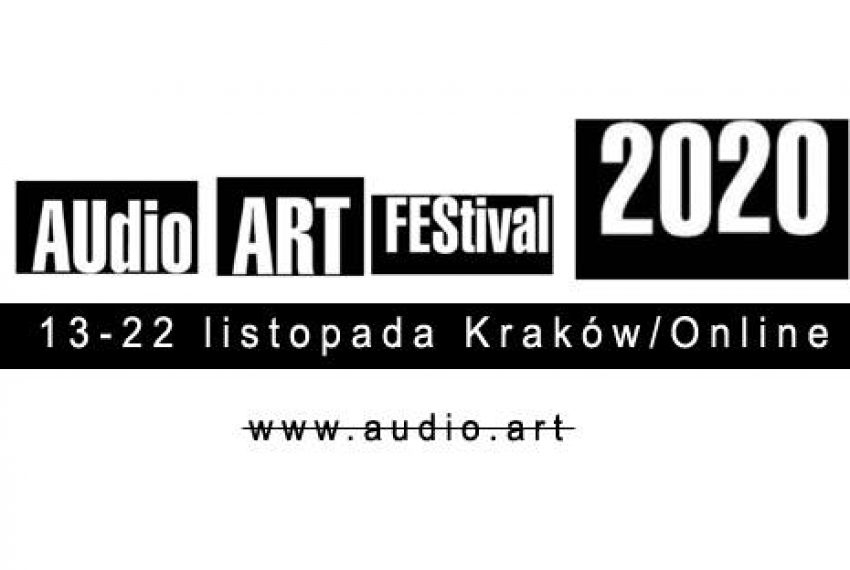 28. Audio Art Festival