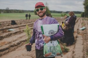 Audioriver Goes Green! Festiwal idzie z ekologicznym duchem czasu