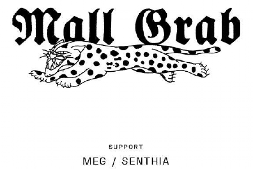 Mall Grab x Prozak 2.0