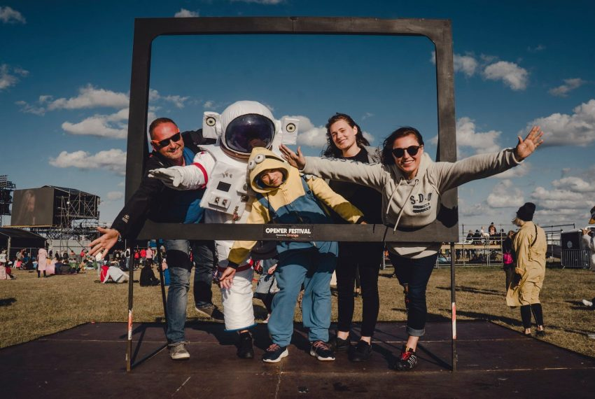 Open'er Festival 2021 – jak będziemy się bawić w przyszłym roku?