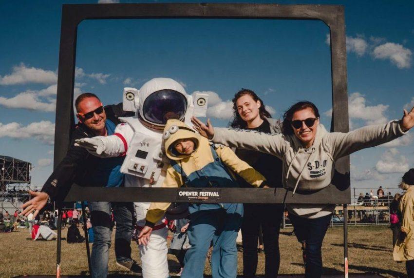 Glastonbury odwołany. Czy Open'er Festival 2021 się odbędzie?