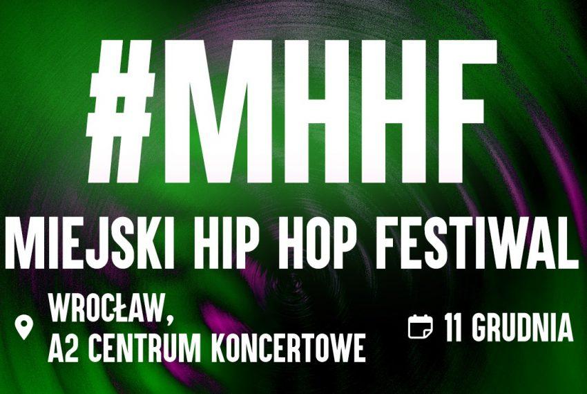 Miejski Hip Hop Festiwal Wrocław A2