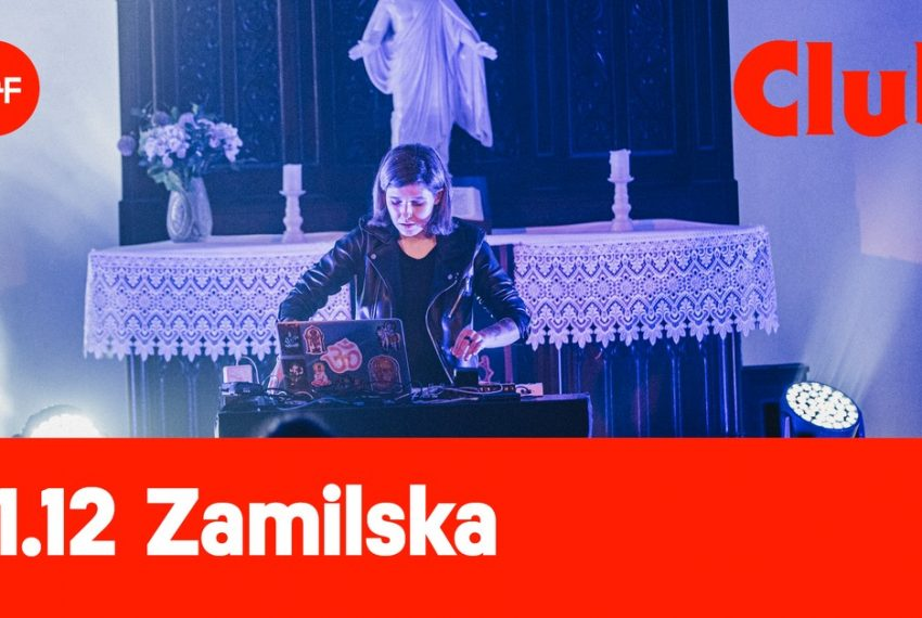 OFF Club 2020: Zamilska