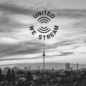 United We Stream / LIVE FROM AUFBAU HAUS