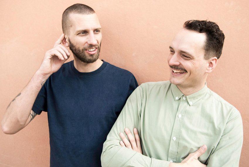 Dam Swindle prezentują pierwszą EPkę wydaną jako… Dam Swindle