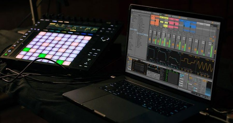 ableton live 11 update new