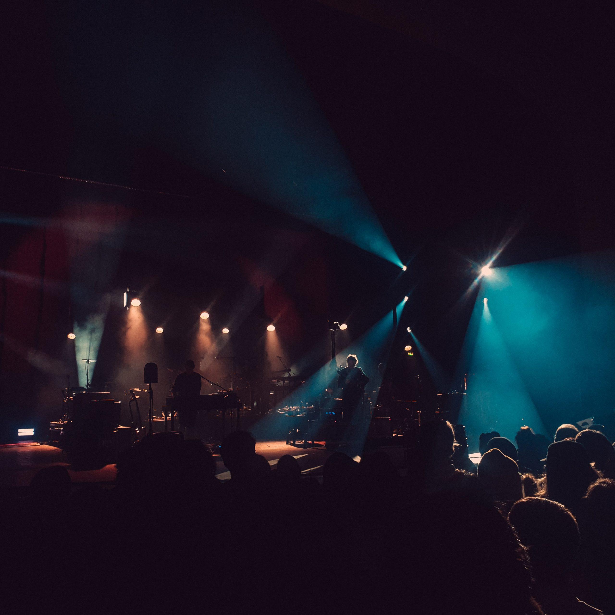 Kultura - koncert - Fot. Samuel Regan Asante