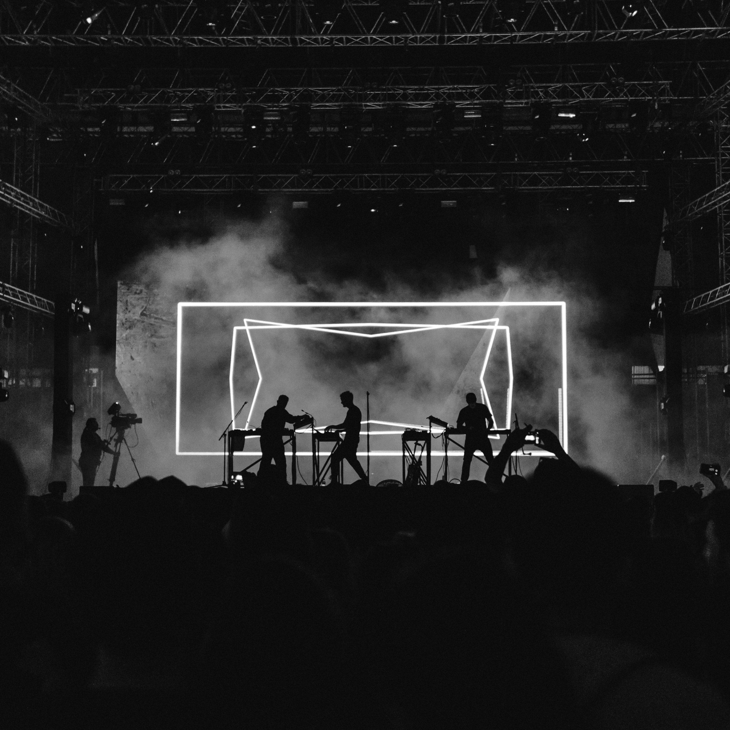 Kultura - koncert - Fot. Yannis Papanastasopoulos