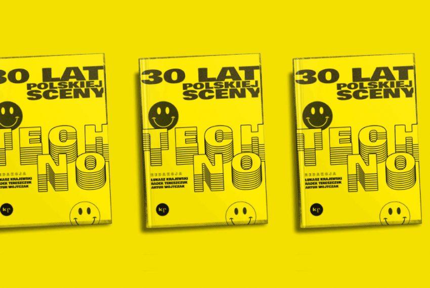 """Chodź do teatru na techno. AST Wrocław wystawi sztukę na podstawie książki """"30 lat polskiej sceny techno"""""""