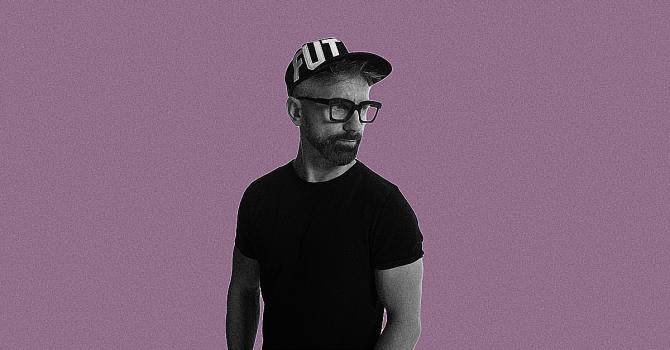 Sample lata – DJ w podróży. Rozmowy: AGIM