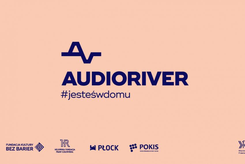 Nowa społeczna inicjatywa festiwalu Audioriver – AUDIOHOME: #jesteśwdomu