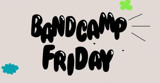 40 milionów dolarów – tyle zarobili artyści z całego świata dzięki akcji Bandcamp Fridays