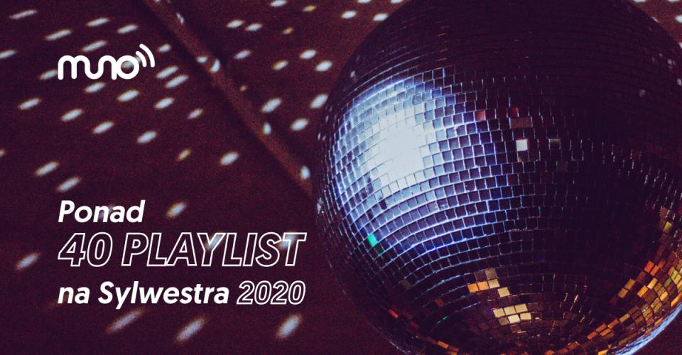 Muno Playlisty 2020