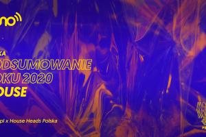 Podsumowanie roku 2020: techno [Polska]. Muno x Szukam chłopaka/dziewczyny techno