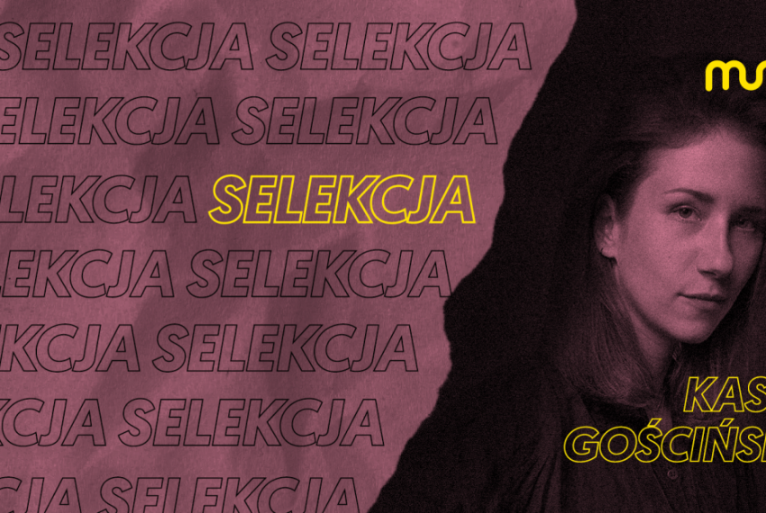"""Selekcja: Vi dla Muno.pl: """"Ellen Allien odmieniła moje pojmowanie DJ-ingu"""""""