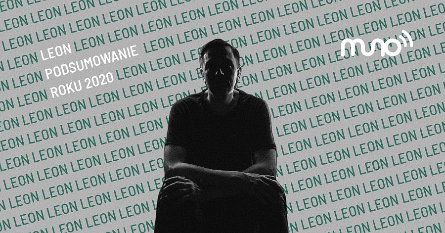 Podsumowanie roku 2020 od Leona