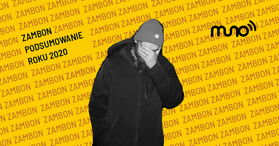 Podsumowanie roku 2020 od Zambon