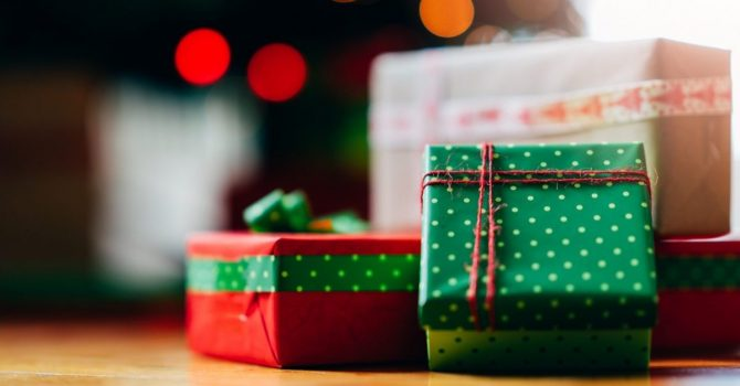 Prezentownik Muno.pl – top 10 świątecznych prezentów