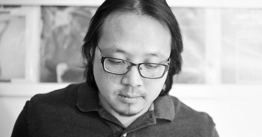 Stuart Li i jego hipnotyczne techno