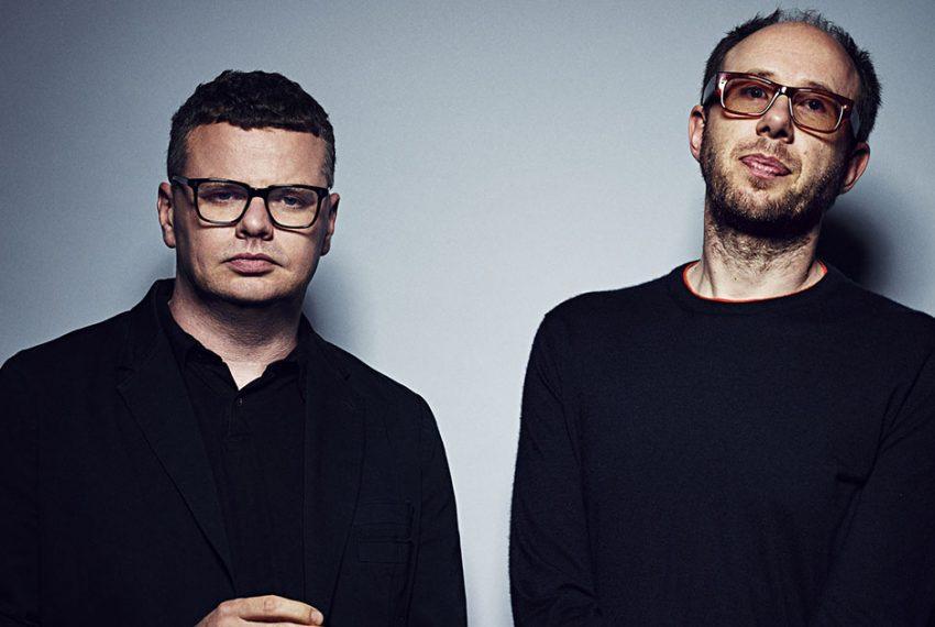 The Chemical Brothers wypuścili DJski miks świąteczny