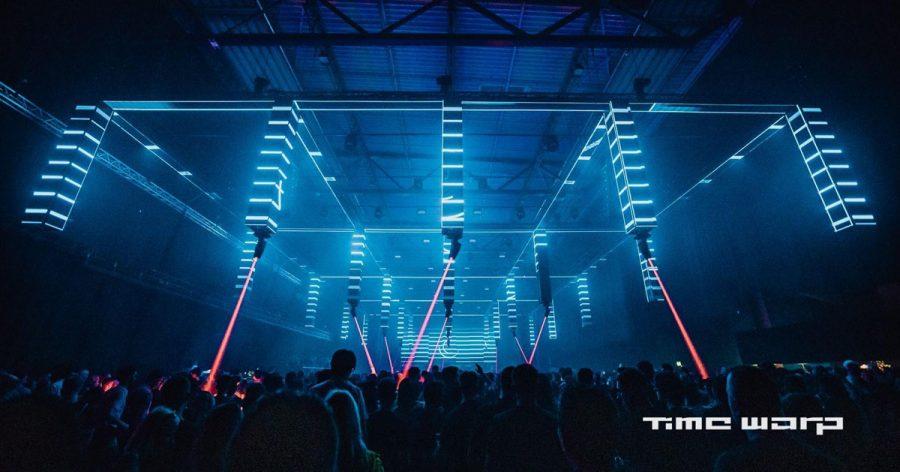 Time Warp 2021 - sprawdź, kiedy dokładnie odbędzie się festiwal