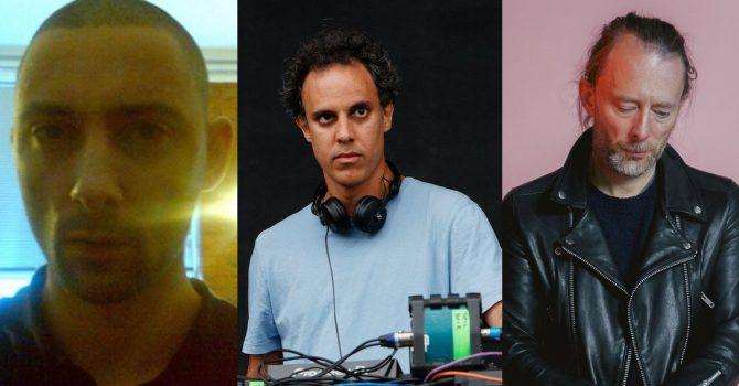 Supertrio znów w akcji. Burial, Four Tet i Thom Yorke łączą siły we wspólnym utworze