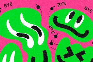 <span>U Know Me Records</span> - BYE BYE 2020