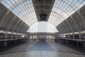 W Londynie powstaje duża i nowoczesna sala koncertowa