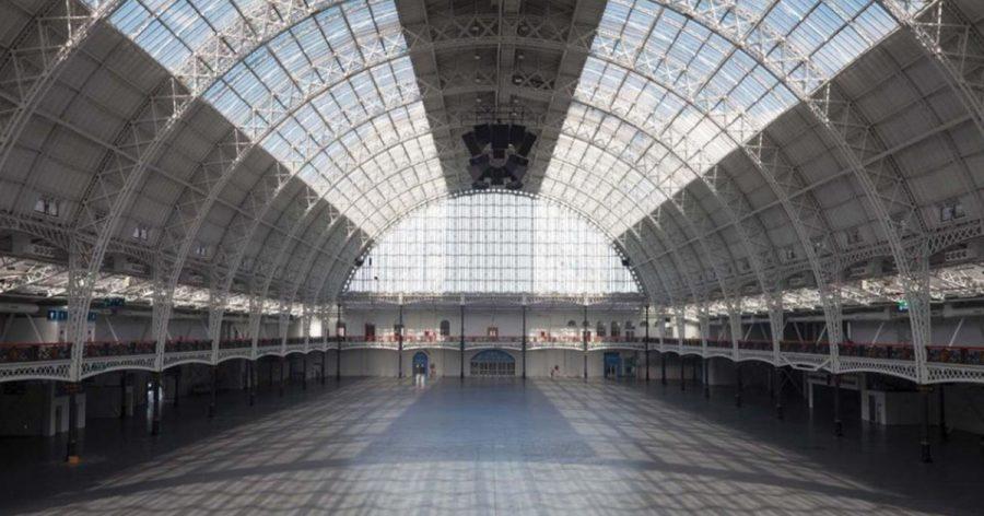 Londyn z nową salą koncertową