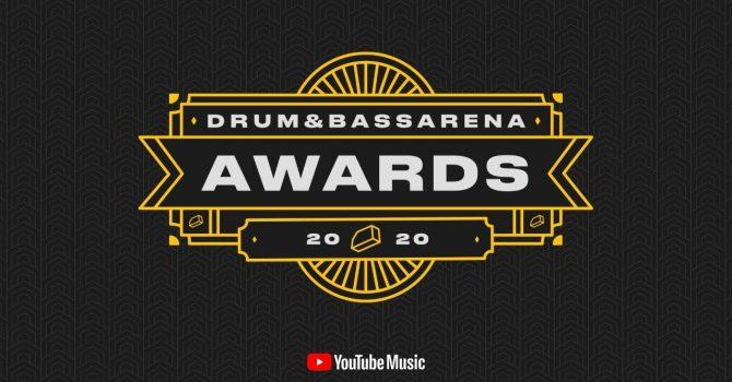 Drum&BassArena Awards 2020 – znamy zwycięzców