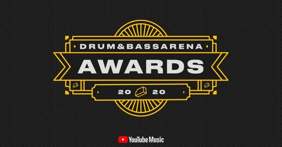 dnb arena awards drum and bass 2020