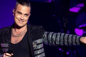 Robbie Williams planuje otworzyć klub podobny do Berghain w Berlinie